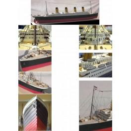 R.M.S. Titanic č. 4