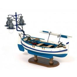 Calella stavebnice modelu lodi Occre