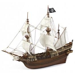 Buccaneer stavebnice modelu lodi Occre