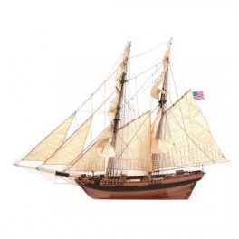 Dos Amigos stavebnice modelu lodi Occre