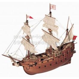 San Martin stavebnice modelu lodi Occre