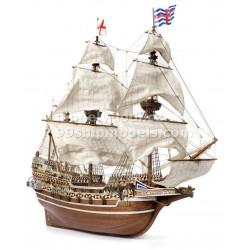 Revenge stavebnice modelu lodi Occre