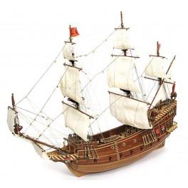 San Marcos stavebnice modelu lodi Occre