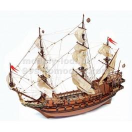 Apostol Felipe  stavebnice modelu lodi Occre