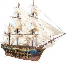 Bounty  stavebnice modelu lodi Occre