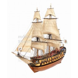 N. S. del Pilar stavebnice modelu lodi Occre