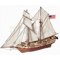 Albatros stavebnice modelu lodi Occre