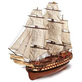 Montanes stavebnice modelu lodi Occre