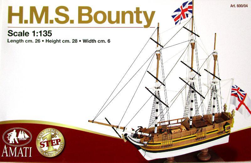Bounty First