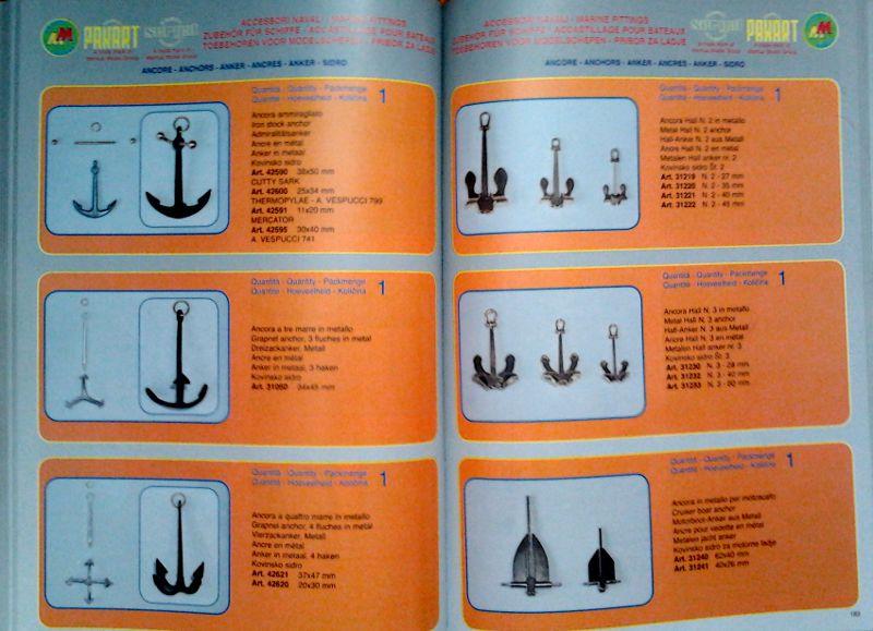 Katalog Mantua